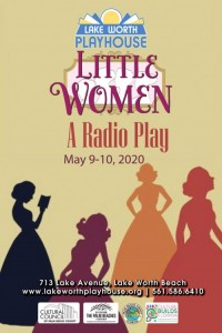 Little Woman poster