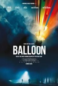 Balloon movie poster